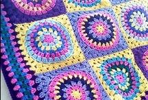 Crochet & Felt / by Cheryl Cummings Bagley