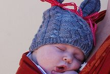 Knit Small / by Cheryl Cummings Bagley