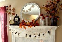 Thanksgiving / by 4virtu