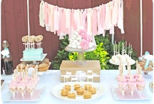 Bridal Shower  / by Stacey Caruana