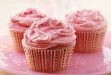 Sweet treats / Pastries, desserts, breakfast sweets