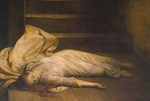 The Death of Amy Robsart / The wife of Robert Dudley, favorite of Elizabeth I, was found mysteriously dead at the bottom of the stairs on September 8, 1560. Here some images of the people and the places.