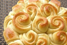 BREADS, SWEET BREADS, MUFFINS & ROLLS / yeast breads, rolls, biscuits; sweet breads; muffins;