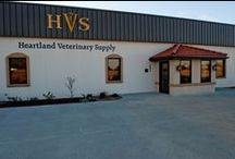 Good Times / by Heartland Veterinary Supply