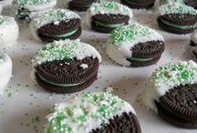 Sweet Treats / Treats to satisfy your sweet tooth!