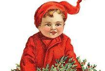 Images: Christmas / by Lana Chellsen