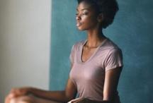 Body, Mind & Spirit / by Bronze Magazine