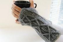 Crochet and Yarn Crafts