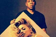 Mr. & Mrs. Carter  / by Lindsey Moses