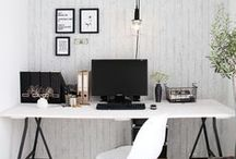 Home Work Space