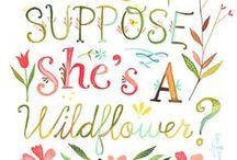 ...wild child...