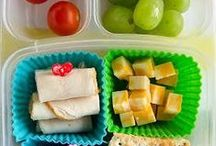 Kids' School Lunches