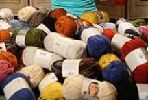 Crochet Away / by Roxanne Smith