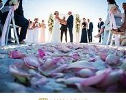 Marco Beach Ocean Resort | Marco Island / Whether you envision a grand affair or an intimate gathering, your wedding at the Marco Beach Ocean Resort can be anything your heart desires. Storybook beach weddings in Marco Island are the perfect expression of love and celebration.