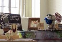 Noonday | Gatherings / for the perfect party / by Noonday Collection