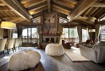 Dream of chalet