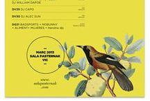 Aviary / Design