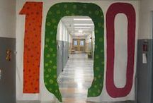 100th Day of School / …98, 99, 100! Mark this milestone with fun ideas and activities. / by The Mailbox