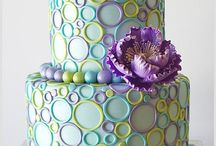 Cakes / Cakes / by Jennifer Brimley