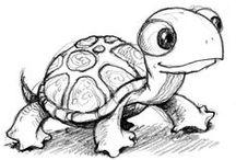 DIY | Art | Sketches | ANIMALs / by Ve Rena