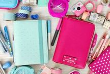 Filofax and Planner Obsession