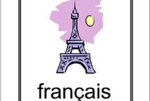 French / by Lisa Woods