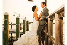 Tampa Bay Watch | Tierra Verde / An ideal setting for your special wedding, the waterfront Tampa Bay Watch Community Center is perched on the shoreline of Cunningham Key, just before the entrance to Fort De Soto Park in Tierra Verde, Florida.