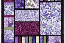 Quilts / Designs, Patterns, Material, Ideas / by Judy Doebert