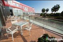 Fotos en OYSTER / Fotos del Hotel Spa Torre Pacheco en la web Oyster