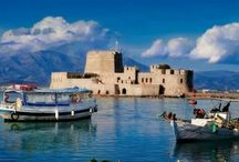3rd step Nafplio / Travel