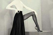 BLACK/WHITE-fashion
