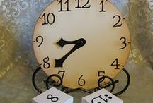 MATH: Time and Money / Take some time to check out these valuable time and money teaching tools!