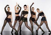 Danceperation