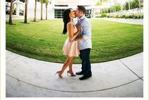 Curtis Hixon Park | Tampa / Curtis Hixon Waterfront Park is an 8 acre public park located along the Hillsborough river in downtown Tampa, Florida that opened in its current configuration in 2010. It is the perfect venue for an engagement session!