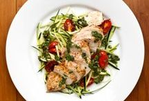 Fat-Burning Lunches