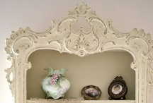 Sweet and Shabby / by Joyous