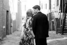 wedding / by Ellen Ezell