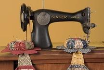 Sewing Patterns and Tutorials / by Safiya AJ