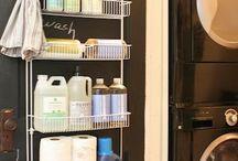 Organize & Clean / by Shawn Brown