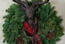 Christmas / by Rebecca Martinson