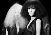 hair / by som