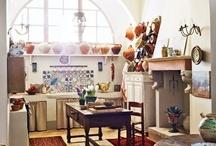 Kitchen Designs / by Safiya AJ