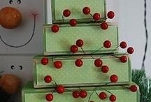 Celebrating Christmas / by Pam Trautwein