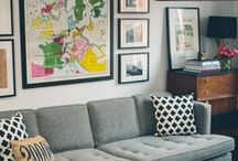 Lifestyle | Home / by Susan Walsh