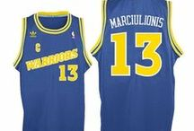 Throwbacks / by Golden State Warriors