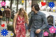 Best Crazy Couple / Les couples mythiques ou inconnus qui transpirent l'amour et la bienveillance : mes couples préférés !
