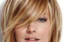 Make-Up& HairTips / by Carol Tanner