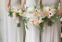 Wedding Bouquets / by Designs by Boo Shi