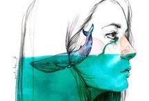 Design | Graphics and Illustrations / by Susan Walsh
