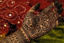 Henna Designs / by Safiya AJ